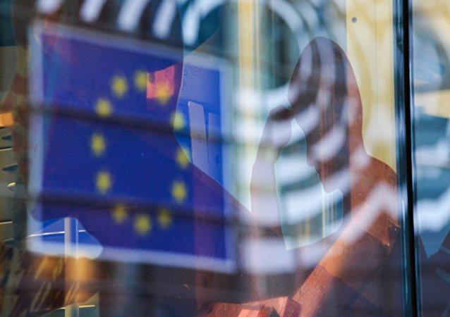 歐盟委員會副主席卡泰寧稱俄美中為歐盟的外部挑戰
