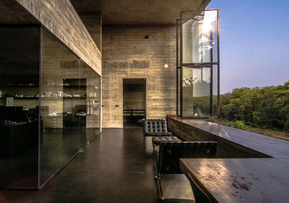 2018 年獲得RIBA獎的最佳建築項目