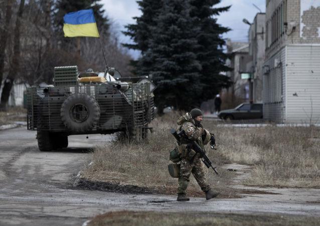 2019年烏克蘭國防預算將為37億美元