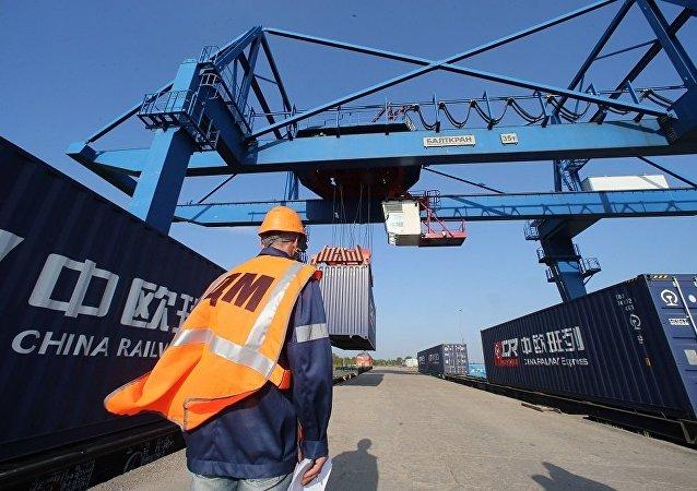 俄商業界人士認為三年後中國將成為俄主要夥伴