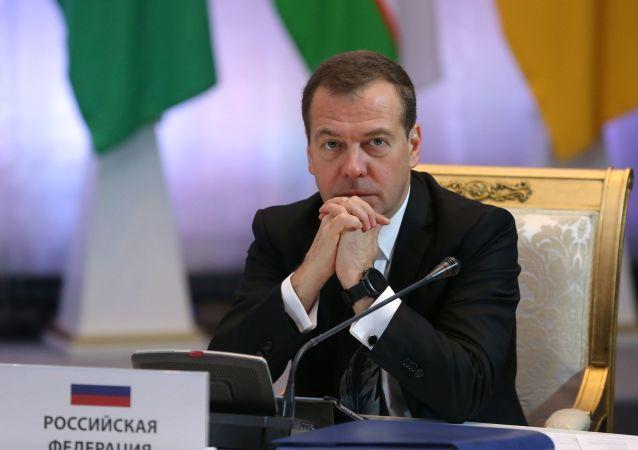 俄總理將於3月4-5日對保加利亞進行正式訪問