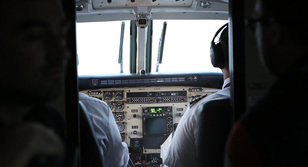 美航管局:飛行員經常遭激光照射