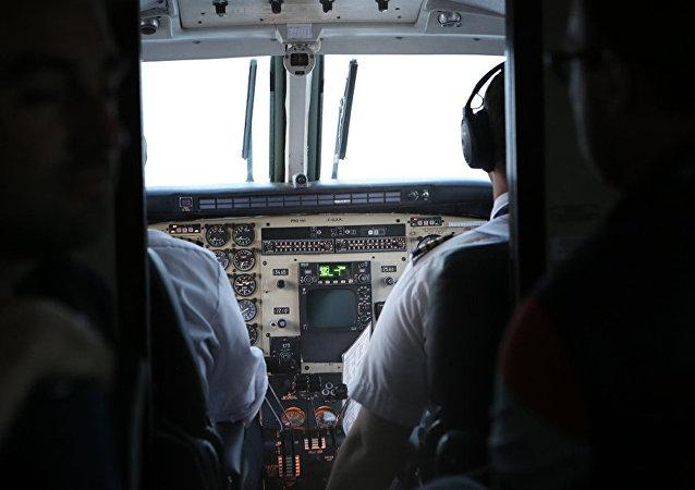 民調:俄羅斯航空旅客不關心飛行員性別
