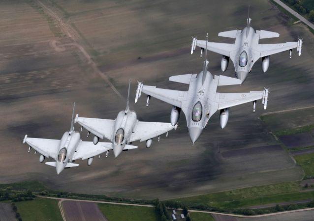 立陶宛希奧利艾空軍基地