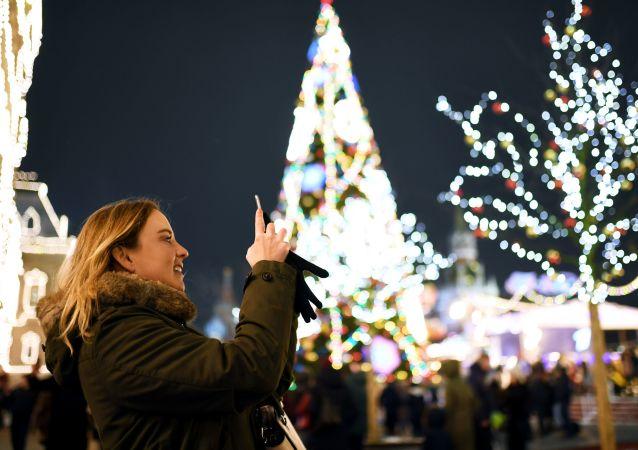 報告:俄羅斯新年人均花銷將有所增加