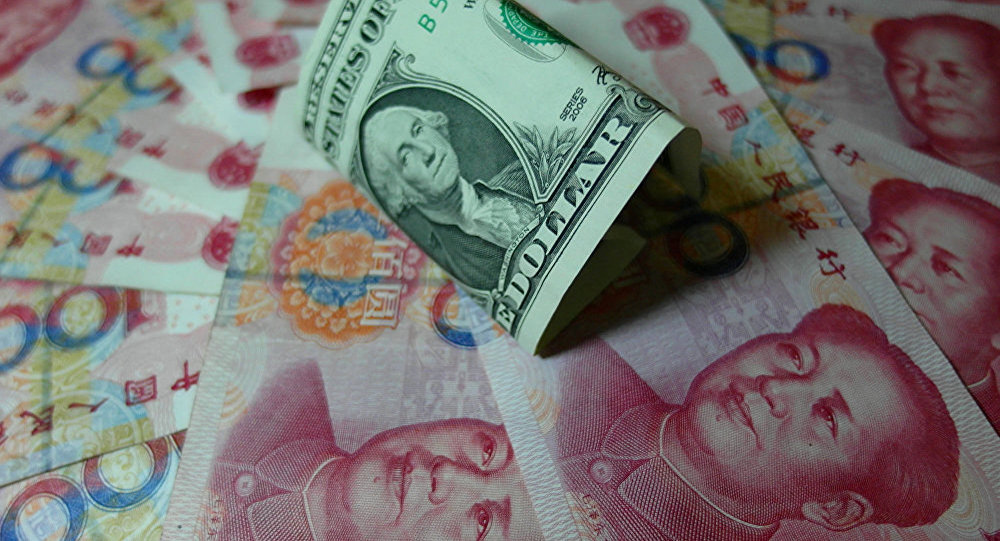 中國外交部:美將中國列為「匯率操縱國」是對國際規則的公然踐踏和挑釁