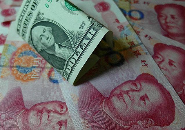 渣打銀行: 2030年中國將成全球最大經濟體 俄羅斯將超越德國