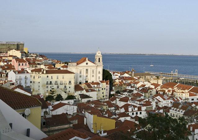 里斯本(葡萄牙首都)
