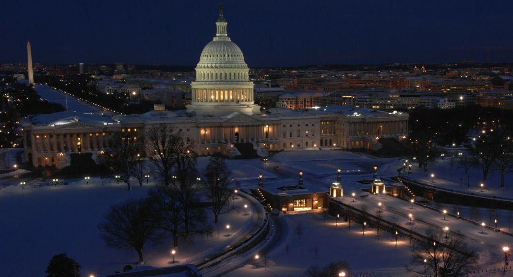 美國眾議院批准美墨加三國貿易新協定