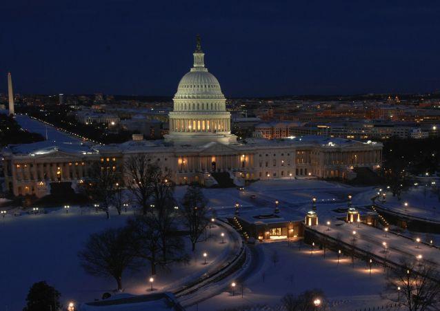 美參議院未就臨時預算達成一致