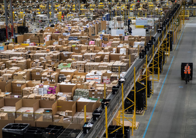 亞馬遜銷毀了數百萬件無法賣出的商品