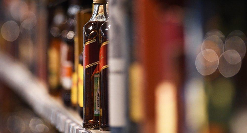 世界上最「完美」的威士忌藏品將在蘇格蘭被拍賣