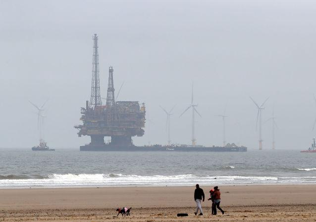 丹麥盛寶銀行預測北海布倫特原油價格近期將上漲至每桶75美元