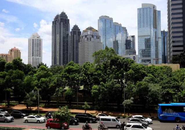 組織印尼襲擊官員事件的嫌疑人曝光