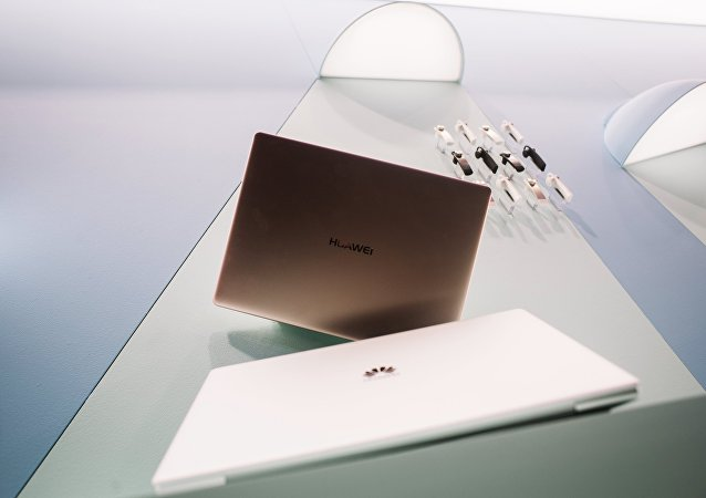華媒:禁令之後,華為筆記本電腦重新上架微軟在線商店