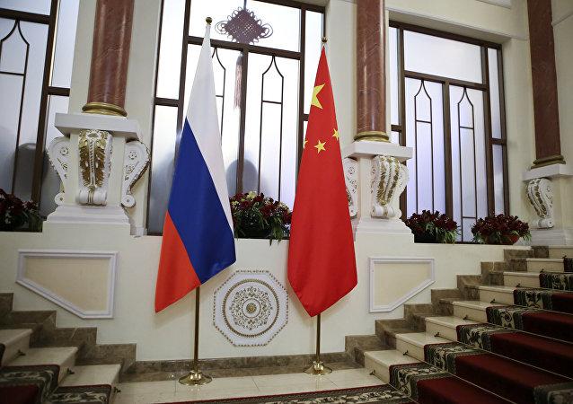黑河市將與俄方友城以具體合作交流項目慶祝中俄建交70週年