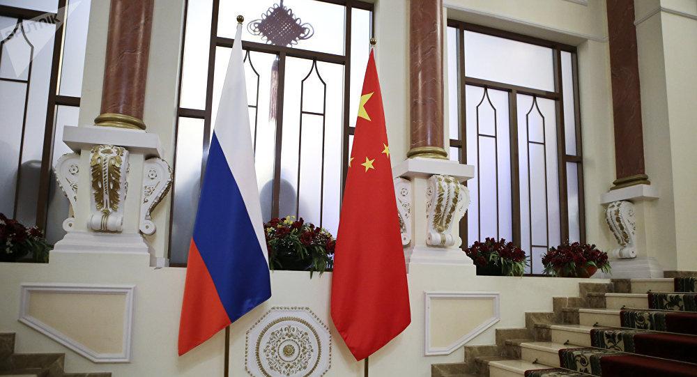 中俄兩國大使共同發表文章 強調堅定維護二戰勝利成果