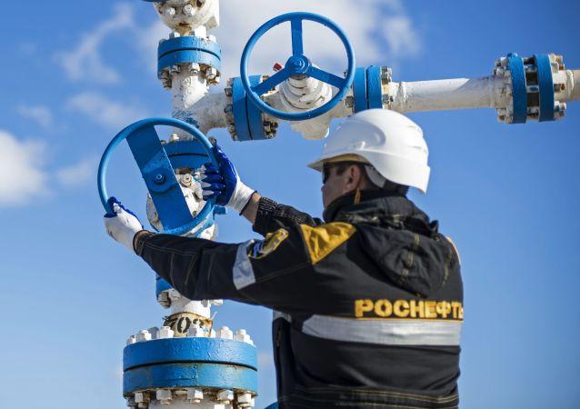 國際能源署:2040年以前俄羅斯仍將是世界最大天然氣出口國