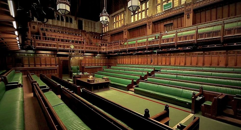英國國會下議院