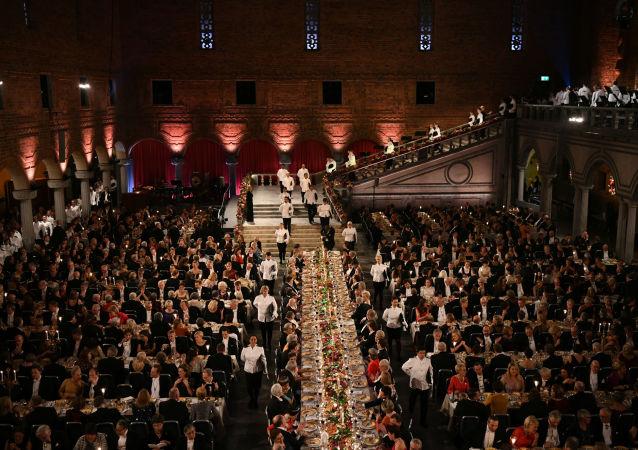 「目標是炸破真空」:諾貝爾獎如何推動科學發展