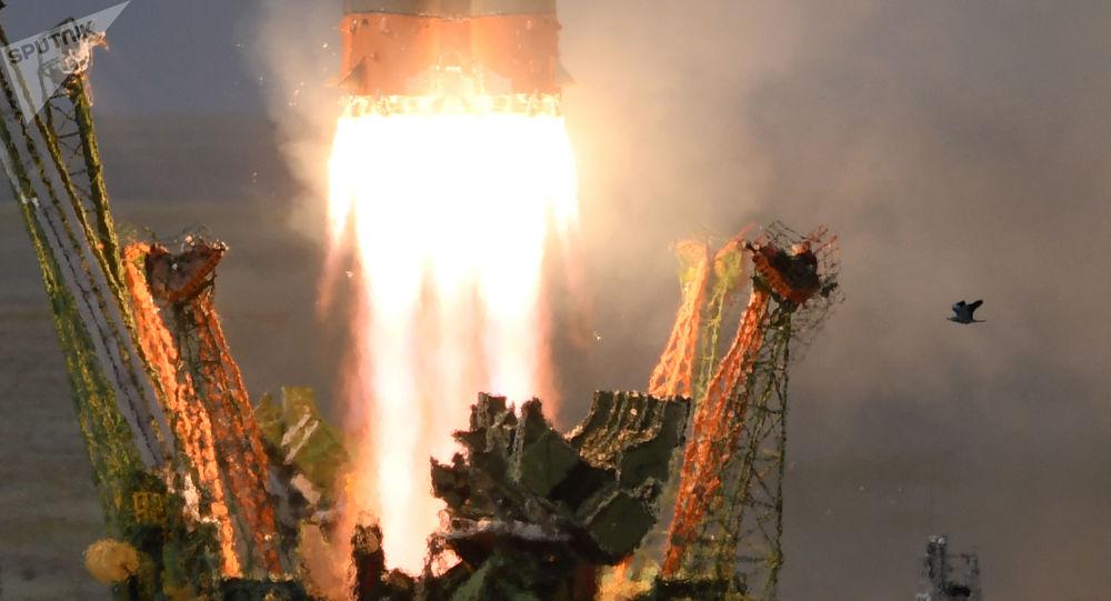 「亞馬爾-601」通信衛星將於5月30日從拜科努爾發射