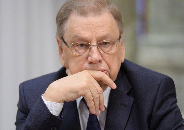 俄羅斯支持在非洲建立自由貿易區