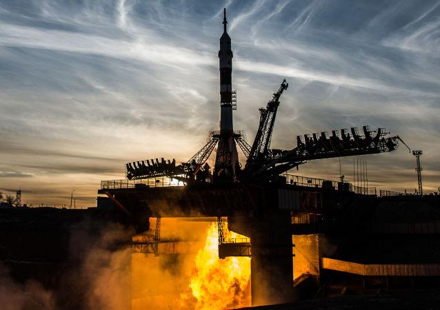 俄航天集團:2019年首次載人發射或將從3月改期至4月執行