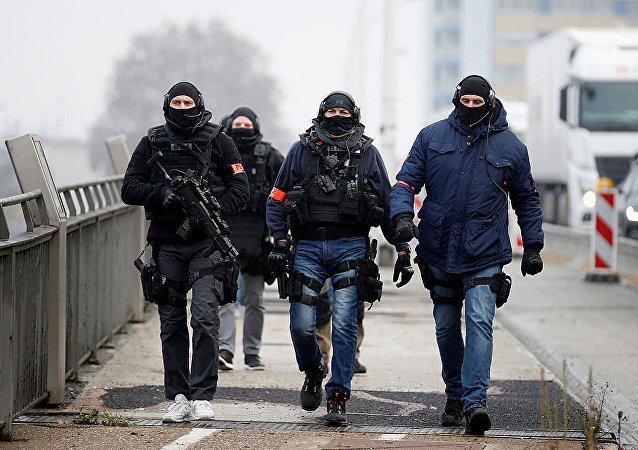 媒體:執法機關釋放斯特拉斯堡槍手4名親屬
