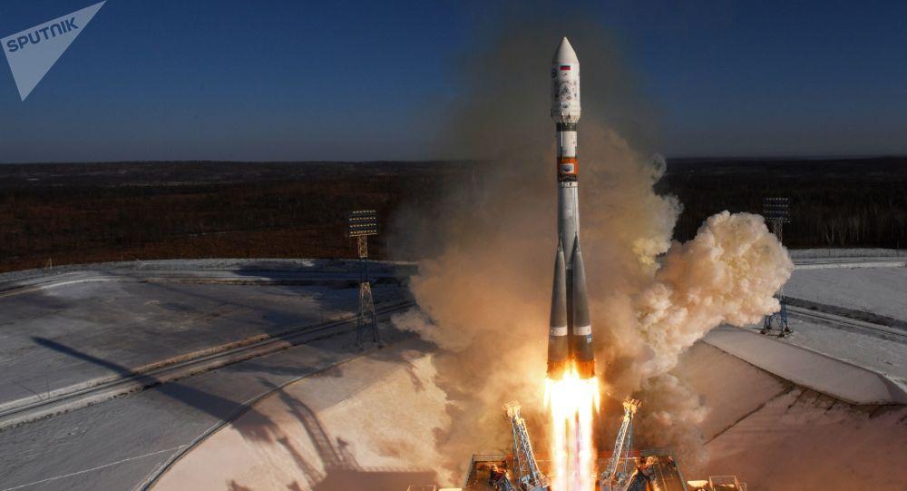 消息人士:2019年計劃從俄東方航天發射場總共進行一次發射