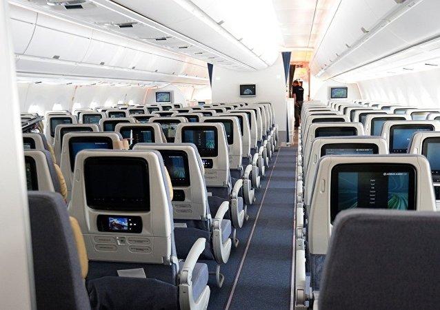 飛機票可能因社會距離上漲50%