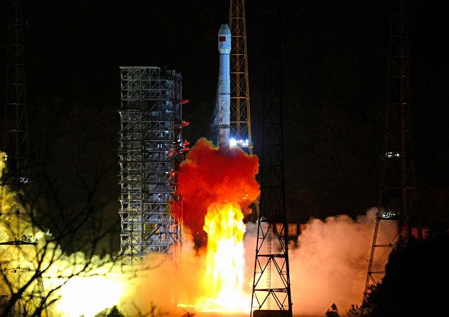 中國成為世界航天發射數量頭號國家