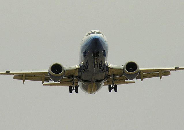 國航就737MAX正式向波音索賠