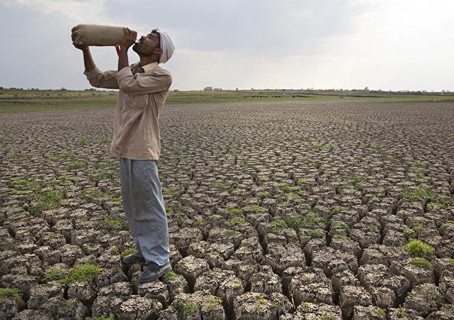 聯合國:新冠病毒大流行將引發聖經中的大飢餓