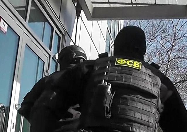 俄安全局破獲跨國販毒案 緝獲海洛因超過40公斤