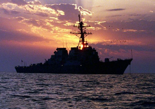 美國中央司令部:美正在籌劃保護中東航運的行動