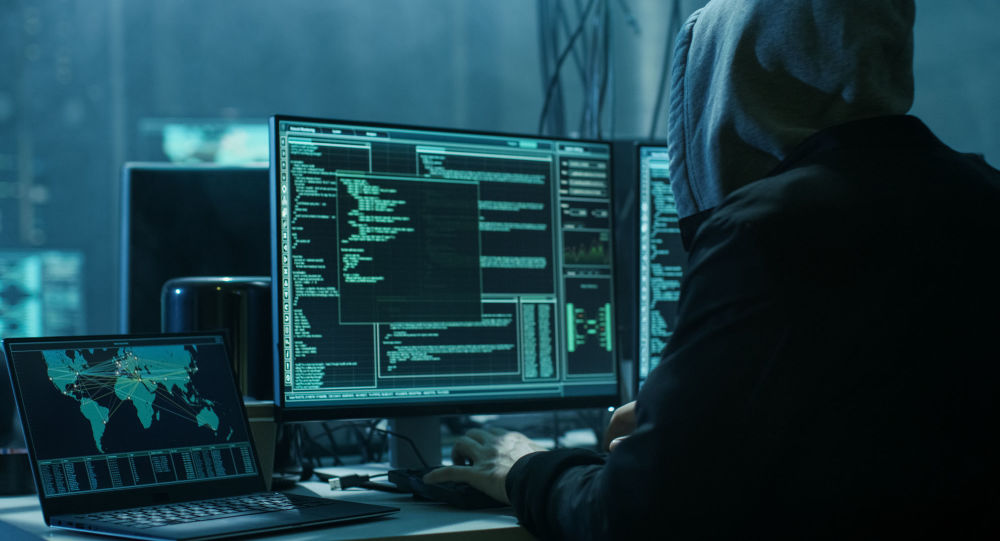 黑客的攻擊