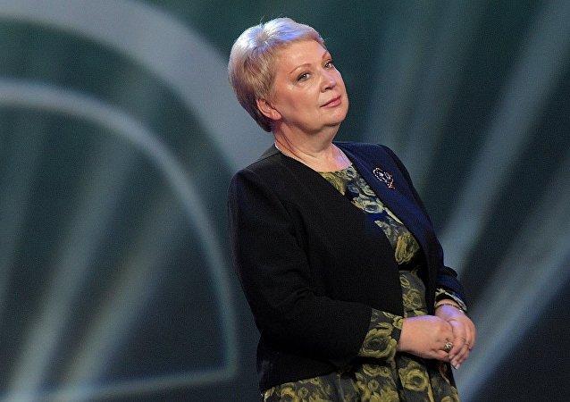 奧爾加•瓦西里耶娃