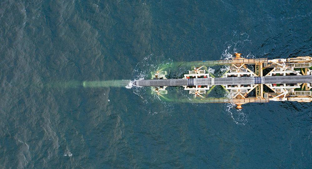 美駐德大使暗示一些德國公司或因支持「北溪-2」受到制裁