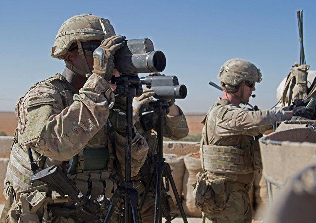俄常駐聯合國代表:美軍撤離敘利亞是朝正確方向邁出的一步