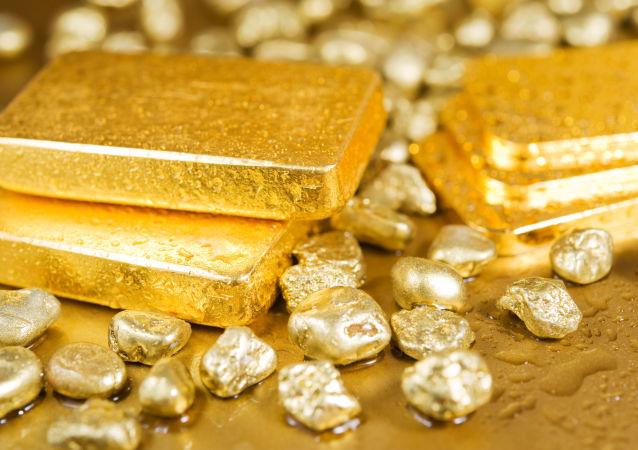 世界黃金協會:2019年俄羅斯在黃金買家中居首