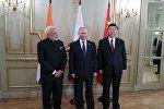 印度專家高度評價俄印中三邊機制的作用
