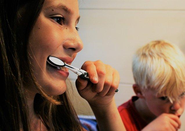 科學家發現蛀牙和心血管疾病之間的關聯