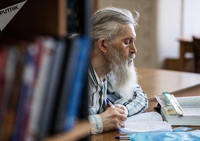 科學家指出過早衰老的原因