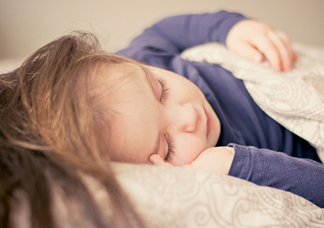 基因突變攜帶者每天只需睡六小時