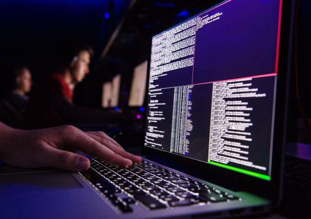 美國等27國簽署的聯合聲明意在將網絡空間變為新戰場