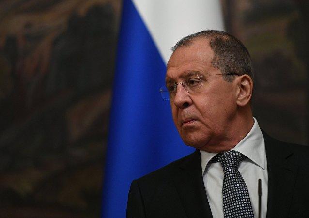 俄外長評論美國從敘利亞撤軍的決定:美國人有時候說話不算數