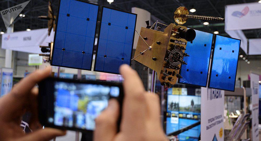 格洛納斯系統中運行最久的衛星發生故障