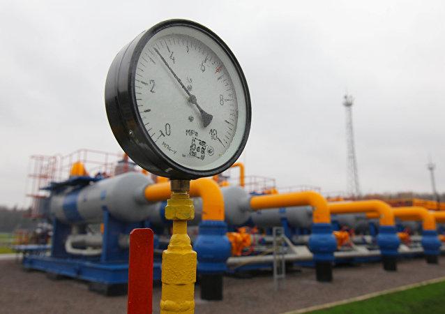 俄氣著手擴建「薩哈林-哈巴羅夫斯克-符拉迪沃斯托克」輸氣管道
