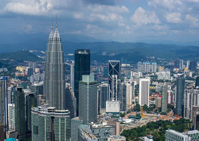馬來西亞首都吉隆坡