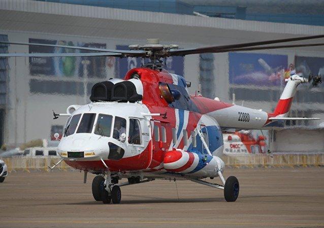 米-171直升機